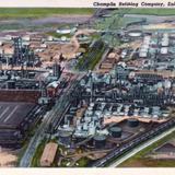 Champlin Refining Company - Enid, Oklahoma